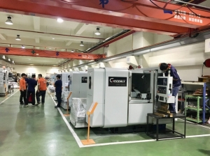 Taiwan Machine Tool Sector Seeing Positive Rebound Ahead: TMBA</h2>