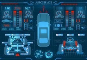 全球電動車銷量看增6成 台廠生力軍搶攻供應鏈</h2>