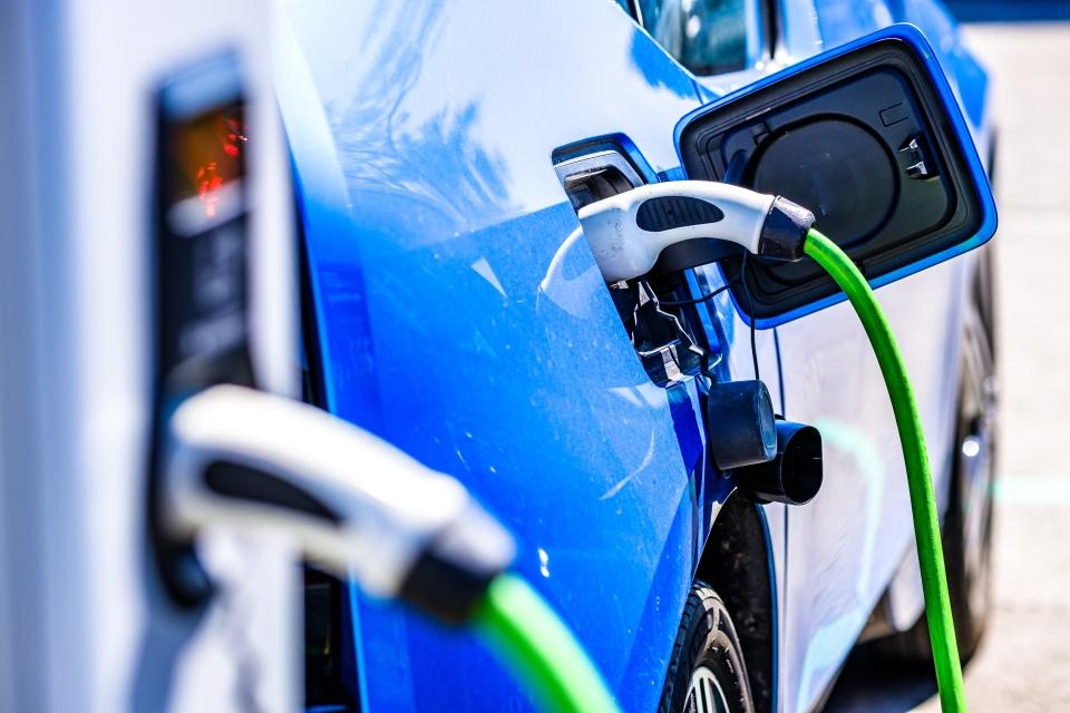 电动车充电 将制订标准</h1>