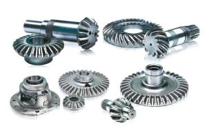 旻成齒輪符合高精度市場需求。旻成齒輪/提供