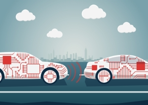 Self-driving car types to evolve with incoming trends: expert (EDN Opinion)</h2>
