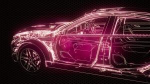Digitalization, Electric Vehicles, Autonomous Driving</h2>