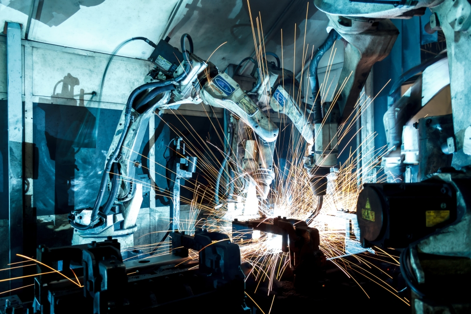 Feb. Manufacturing Index Reads Stable Growth: TIER</h1>