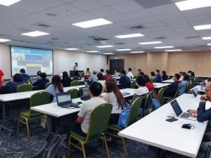 AMPA Online助攻參展商數位轉型 北中南3場線上展教學工作坊 廣獲熱烈回響</h2>