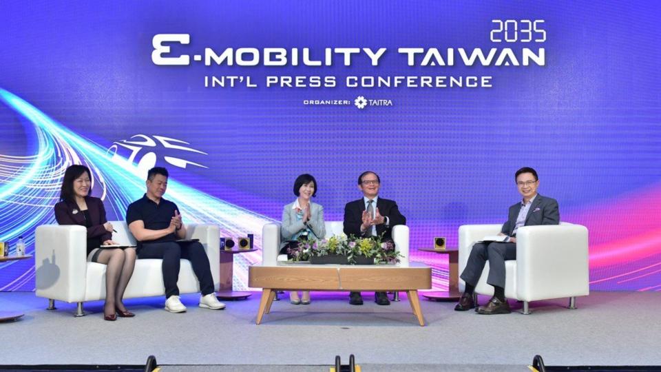TAITRA kicks off the new expo