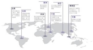 全球供應鏈要重組了 九張表看懂台灣的機會在哪裡?</h2>