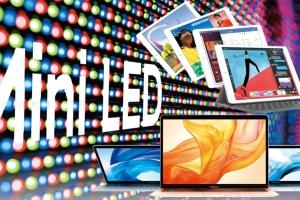 集邦:今年Mini LED背光電視出貨量最高將達300萬台</h2>