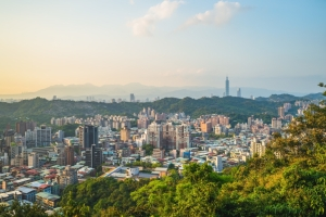 COVID, water shortages test Taiwan and unveil vulnerabilities</h2>