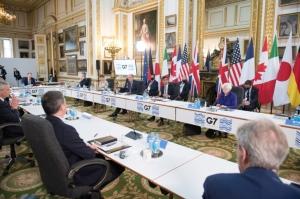 G7財長會議 圖檔來源:路透