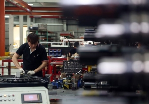 Exchange loss impeding machinery industry's profits this year</h2>