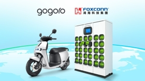 Hon Hai-Gogoro partnership to scale up electric scooters in India, China</h2>
