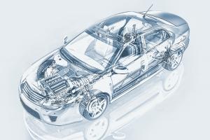 國際大廠競爭自駕車商機 法人:ADAS的車輛將大幅增加</h2>