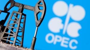 石油輸出國組織與夥伴國(OPEC+)1日召開會議。路透