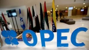 石油輸出國組織與盟國(OPEC+)取消原定周一舉行的會議,因沙國與阿聯無法化解歧見。圖檔來源:路透
