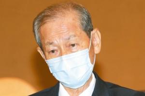 台塑化董事長陳寶郎。圖檔來源: 聯合報系資料照。