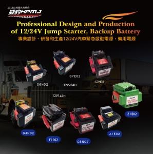 HPMJ Emergency Car Starter Gets CE Certified for Safe Usage</h2>