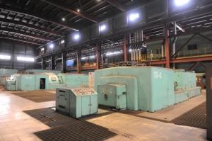 中鋼動力工廠汽電共生機組,將停用燃煤。圖/中鋼提供