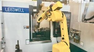 《產業創新條例》智慧機械投資抵減可望延長。圖檔來源:聯合報系資料照