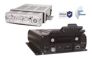 Deeplet keeps vehicles safe with high-quality surveillance products</h2>