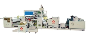 Leading supplier Hao Yu makes PP/PE woven bag-making machines and whole-plant equipment</h2>