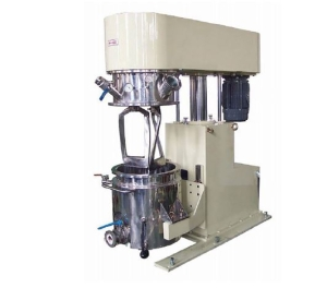 Hwa Maw well-versed at making various  high-precision mixers and grinding equipment</h2>