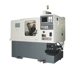 Lico Machinery supplies CNC lathes, cam-operated single-spindel automatic lathes for high-valued sectors</h2>