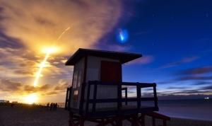 全球太空軍備大戰 低軌道衛星有什麼魅力?</h2>