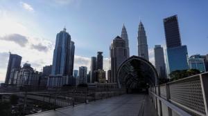IHS對負責全球汽車業半導體供應13%的馬來西亞情況的解讀更加悲觀。圖檔來源:聯合報系/路透
