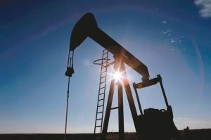 原油示意圖。 圖檔來源:聯合報系資料