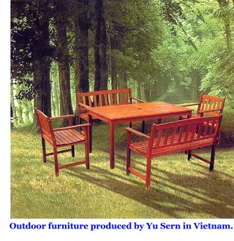Outdoor furniture manufacturers vietnam outdoor furniture for Outdoor furniture vietnam