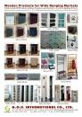 Cens.com CENS Furniture AD G.O.U. INTERNATIONAL CO., LTD.