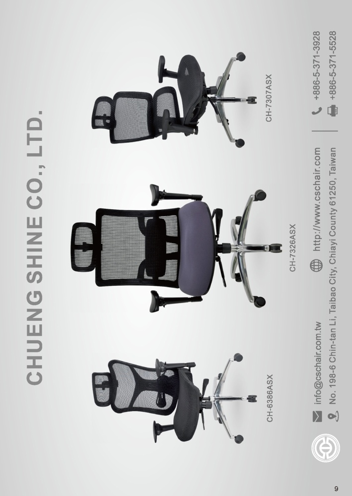 CENS Furniture CHUENG SHINE CO., LTD.