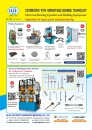 Taipei Int'l Auto Parts & Accessories Show (AMPA) DA JIE ELECTRICITY MACHINERY INDUSTRIAL CO., LTD.