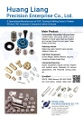 Cens.com CENS Hardware AD HUANG LIANG PRECISION ENTERPRISE CO., LTD.