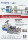 Taipei Int'l Woodworking Machinery & Suppliers Show KUANG YUNG MACHINERY CO., LTD.
