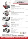 Taipei Int'l Machine Tool Show BUFFALO MACHINERY CO., LTD.