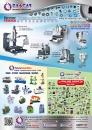 Taipei Int'l Machine Tool Show EASTAR MACHINE TOOLS CORP.