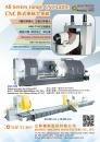 Taipei Int'l Machine Tool Show JASHICO MACHINE MANUFACTURE CO., LTD.