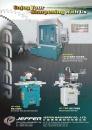 Taipei Int'l Machine Tool Show JEFFER MACHINERY CO., LTD.