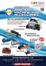 Taipei Int'l Machine Tool Show JIN YEAR PRECISION CO., LTD.