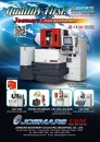 Taipei Int'l Machine Tool Show JOEMARS MACHINERY & ELECTRIC INDUSTRIAL CO., LTD.