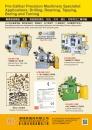 Taipei Int'l Machine Tool Show LIAN FENG SHENG MACHINERY CO., LTD.