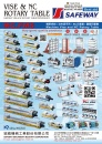 Taipei Int'l Machine Tool Show SAFEWAY MACHINERY INDUSTRY CORPORATION