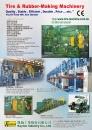 Taipei Int''l Plastic & Rubber Industry Show KAYTON INDUSTRY CO., LTD.