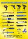 Cens.com Guidebook to Taiwan Hand Tools AD RICH DRAGON ENTERPRISE CO., LTD.