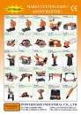 Cens.com Guidebook to Taiwan Hand Tools AD POWERMAKE INDUSTRIAL CO., LTD.