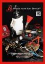 Cens.com Guidebook to Taiwan Hand Tools AD HINODE INTERNATIONAL CO., LTD.