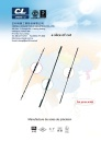 Cens.com Guidebook to Taiwan Hand Tools AD CHENG LI EDGED TOOLS INDUSTRIAL CO., LTD.