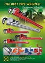 Cens.com Guidebook to Taiwan Hand Tools AD CHIN HSIANG METAL CO., LTD.