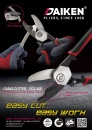 Cens.com Guidebook to Taiwan Hand Tools AD DAIKEN TOOLS ENTERPRISE CO., LTD.